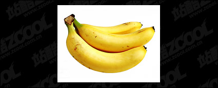 Banana photo du mat��riel de qualit��