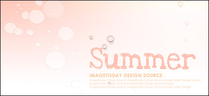 Summer style cor��en documentation couches psd-2